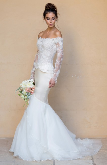 Designer Bridal Gowns And Wedding Dresses From Sydney S Couture Gown Specialist